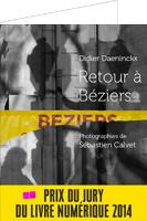 Retour à Béziers - ebook interactif
