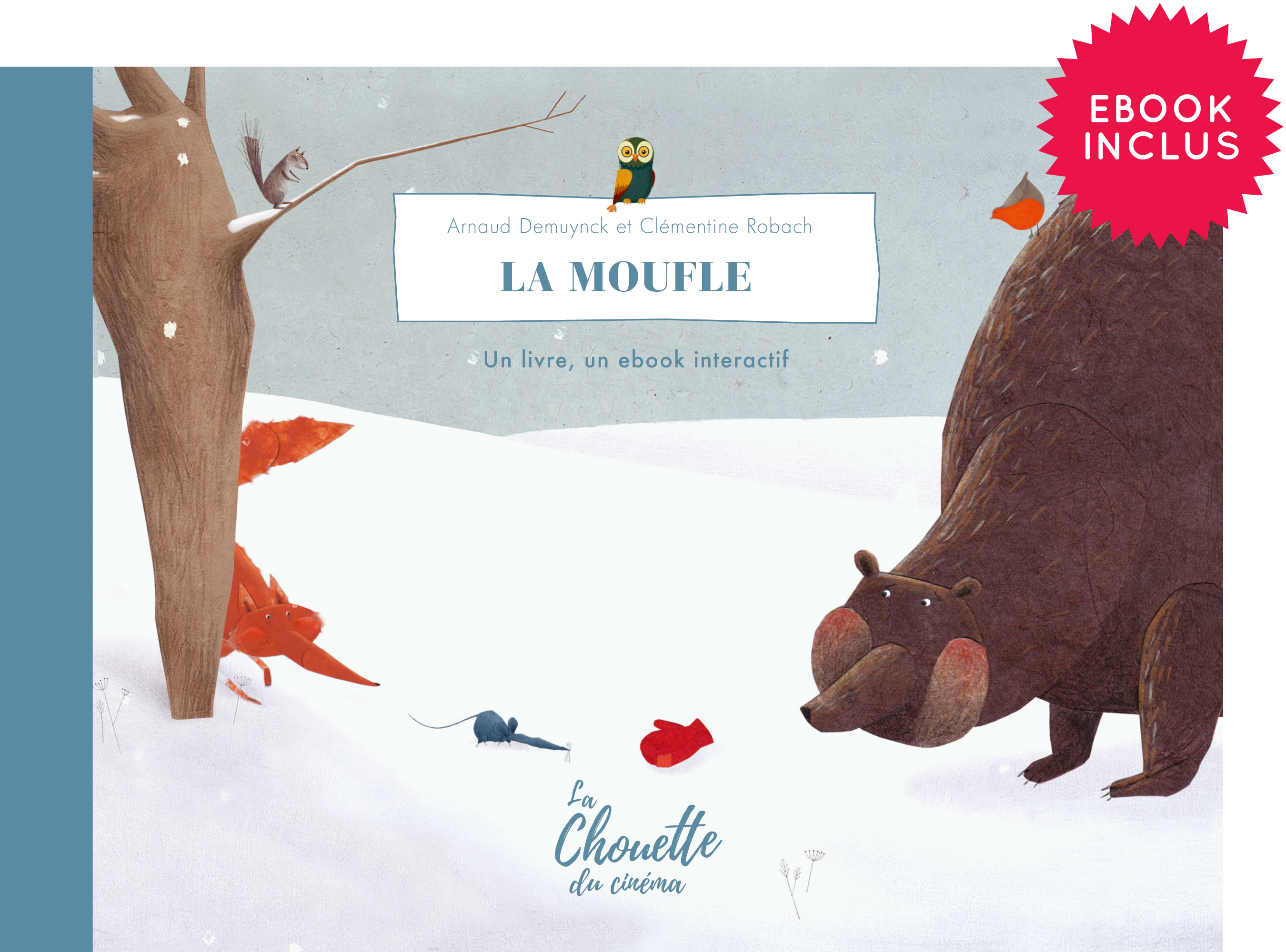 vaste sélection 50% de réduction livraison gratuite La MoufleL'Apprimerie